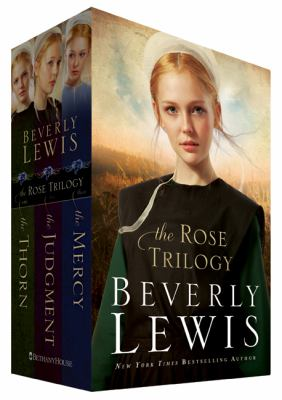 The Rose Trilogy Complete Series 9780764295690