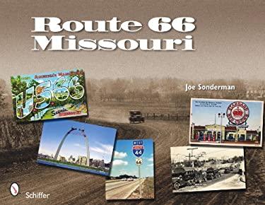 Route 66 Missouri 9780764334139