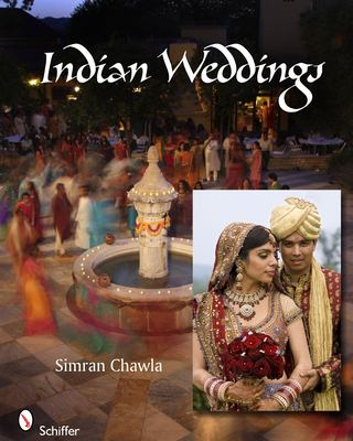 Indian Weddings 9780764335471