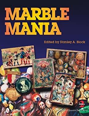 Marble Mania 9780764335501