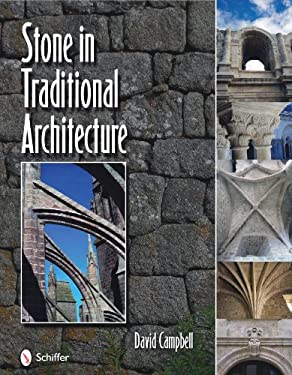 Stone in Traditional Architecture 9780764336140