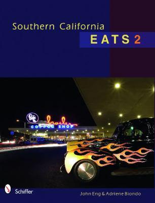 Southern California Eats 2 9780764336393