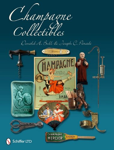 Champagne Collectibles 9780764337215