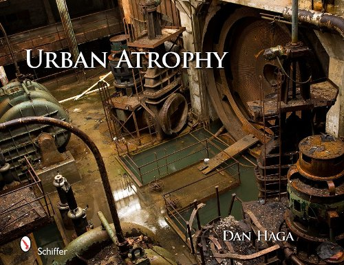 Urban Atrophy 9780764337383