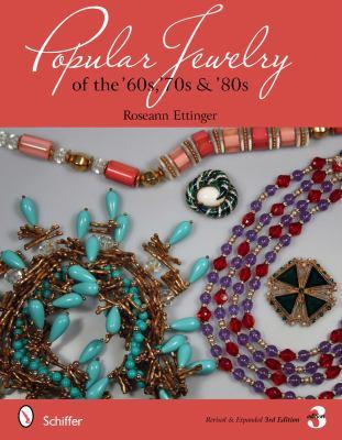 Popular Jewelry of the '60s, '70s & '80s 9780764338069