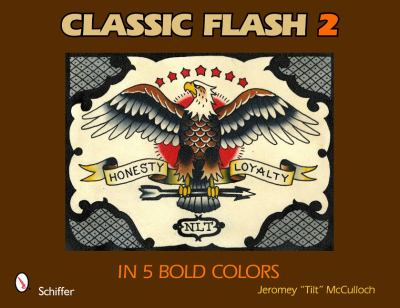 Classic Flash 2: In 5 Bold Colors 9780764338670
