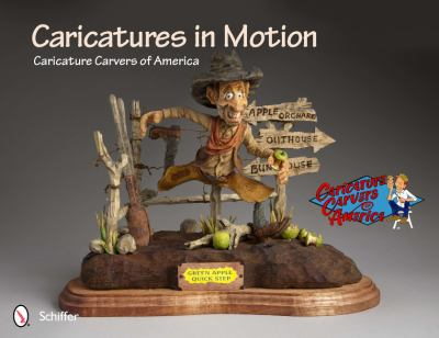 Caricatures in Motion