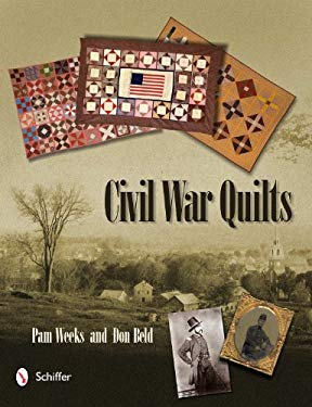 Civil War Quilts 9780764339363