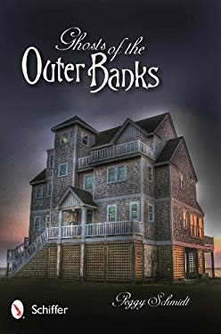 Ghosts of the Outer Banks 9780764339868