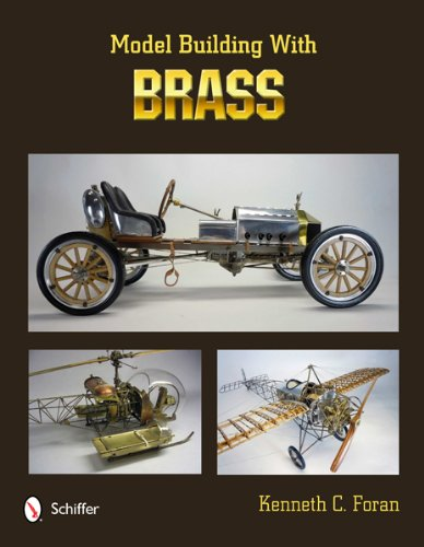 Model Building with Brass 9780764340048