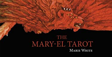 The Mary-El Tarot [With Landscapes of the Abyss]