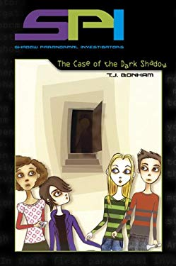 SPI: The Case of the Dark Shadow 9780764341328