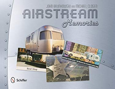 Airstream Memories 9780764341632