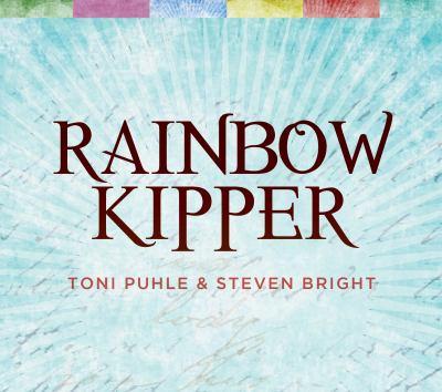 Rainbow Kipper