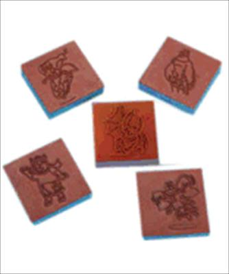 Sky Bible Buddy Stampers 9780764476211