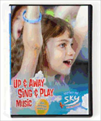 Up & Away Sing & Play Music 9780764476259