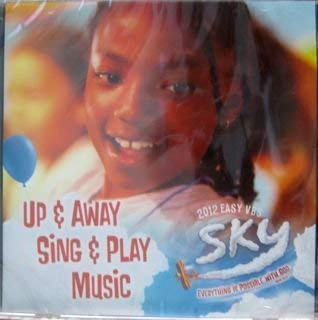 Up & Away Sing & Play Music