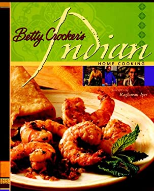 Betty Crocker's Indian Home Cooking 9780764563157