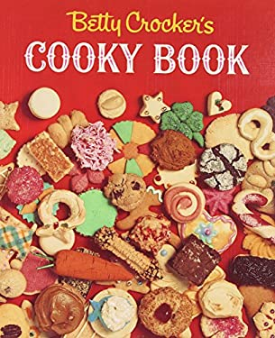 Betty Crocker's Cooky Book 9780764566370