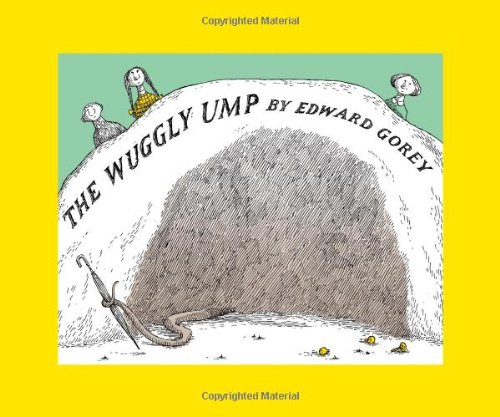 The Wuggly Ump 9780764941924
