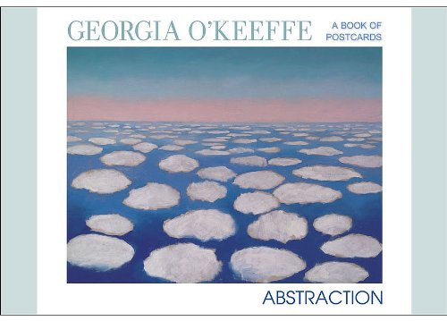 Georgia O'Keeffe: Abstraction 9780764951978