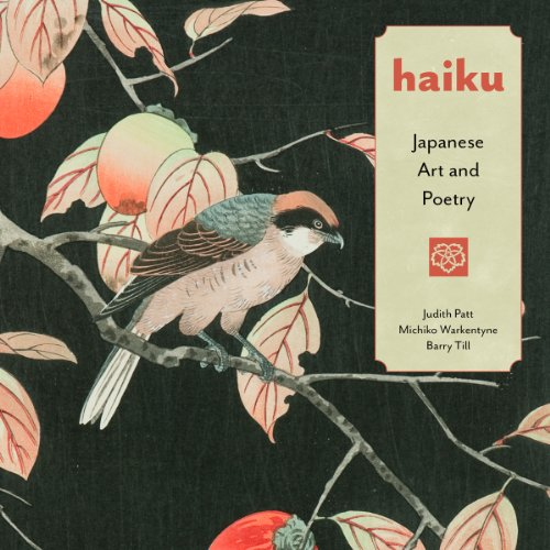 Haiku: Japanese Art and Poetry 9780764956102