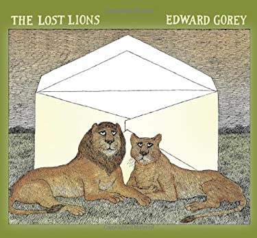 The Lost Lions 9780764959578