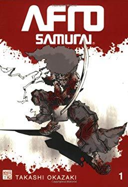 Afro Samurai, Volume 1 9780765321237