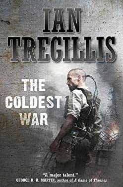 The Coldest War 9780765321510