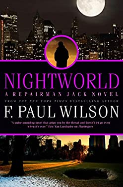 Nightworld 9780765321671