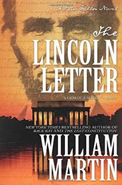 The Lincoln Letter 9780765321985