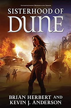 Sisterhood of Dune 9780765322739