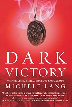 Dark Victory 9780765323187