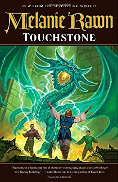 Touchstone: Book One of the Glass Thorns 9780765323620