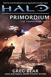Halo: Primordium: Book Two of the Forerunner Saga 16452493