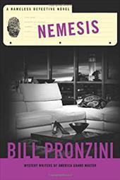 Nemesis (Nameless Detective)