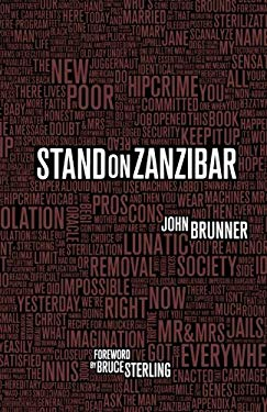 Stand on Zanzibar 9780765326782
