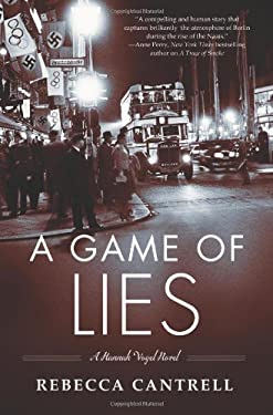 A Game of Lies 9780765327338