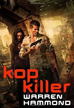 Kop Killer 9780765328274