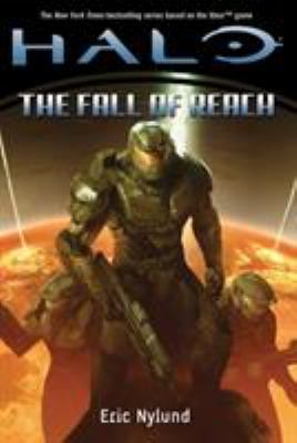 The Fall of Reach 9780765328328