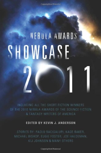 The Nebula Awards Showcase 9780765328427