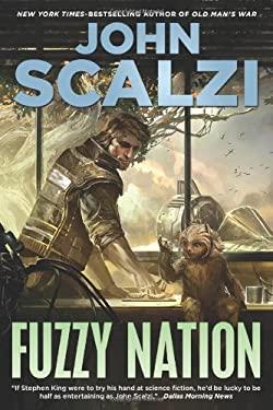 Fuzzy Nation 9780765328540