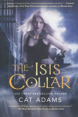 The Isis Collar 9780765328731