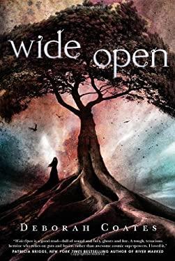 Wide Open 9780765328984