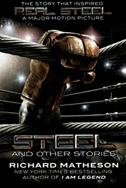 Steel: And Other Stories 9780765329424