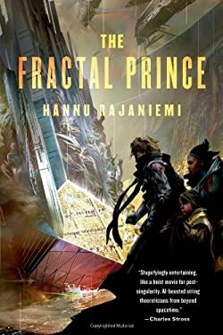 The Fractal Prince 9780765329509