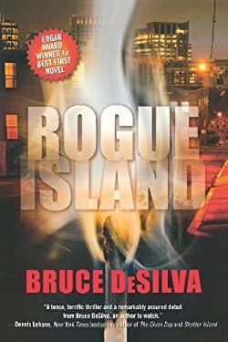 Rogue Island 9780765329813