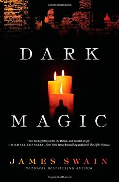 Dark Magic 9780765329943