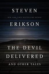 The Devil Delivered and Other Tales 16160028