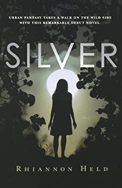 Silver 9780765330376